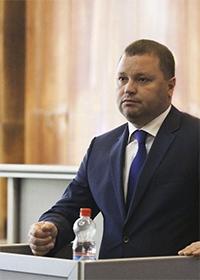 Andrei Ciornîi. FOTO: balti.md