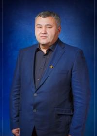Nicolai Grigorișin. FOTO: balti.md